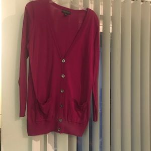 Forever 21 sweater both  xl